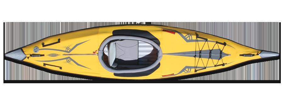 AdvancedFrame Expedition Kayak
