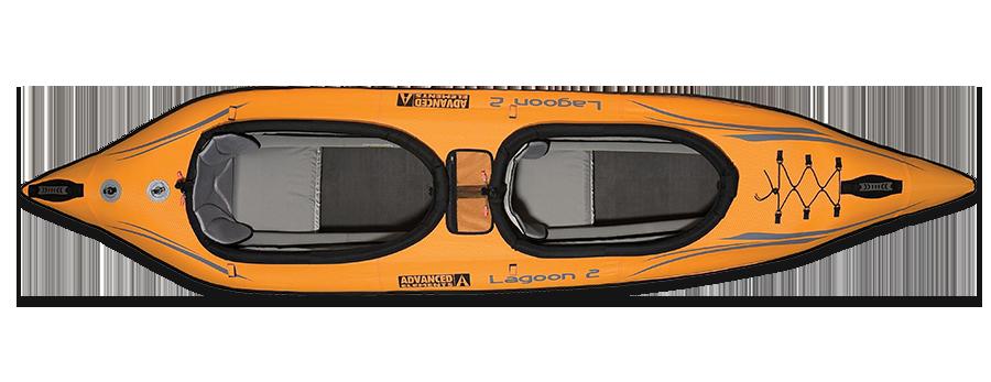 Lagoon2 Kayak
