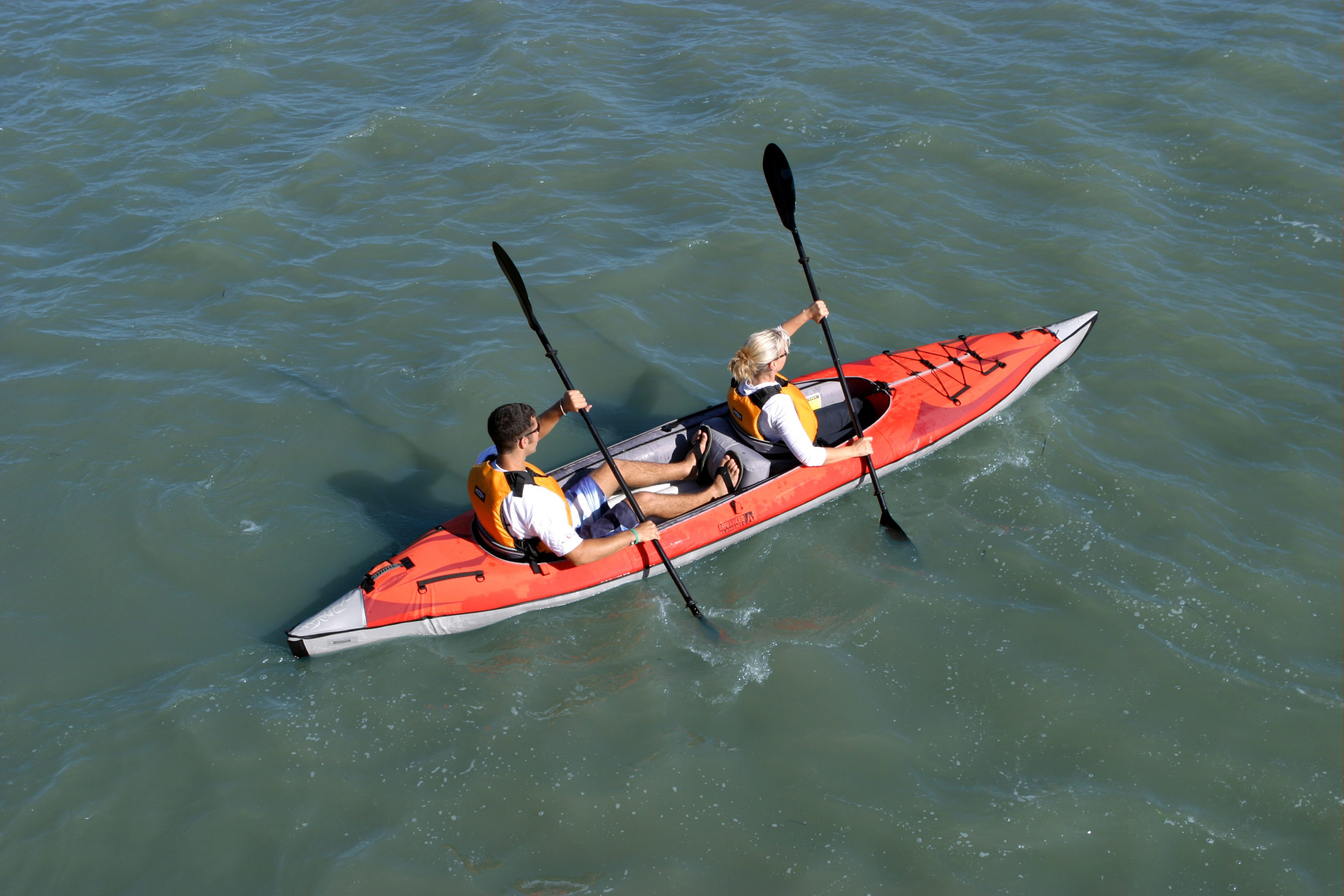 Advancedframe 174 Convertible Kayak Ae1007 Advanced Elements
