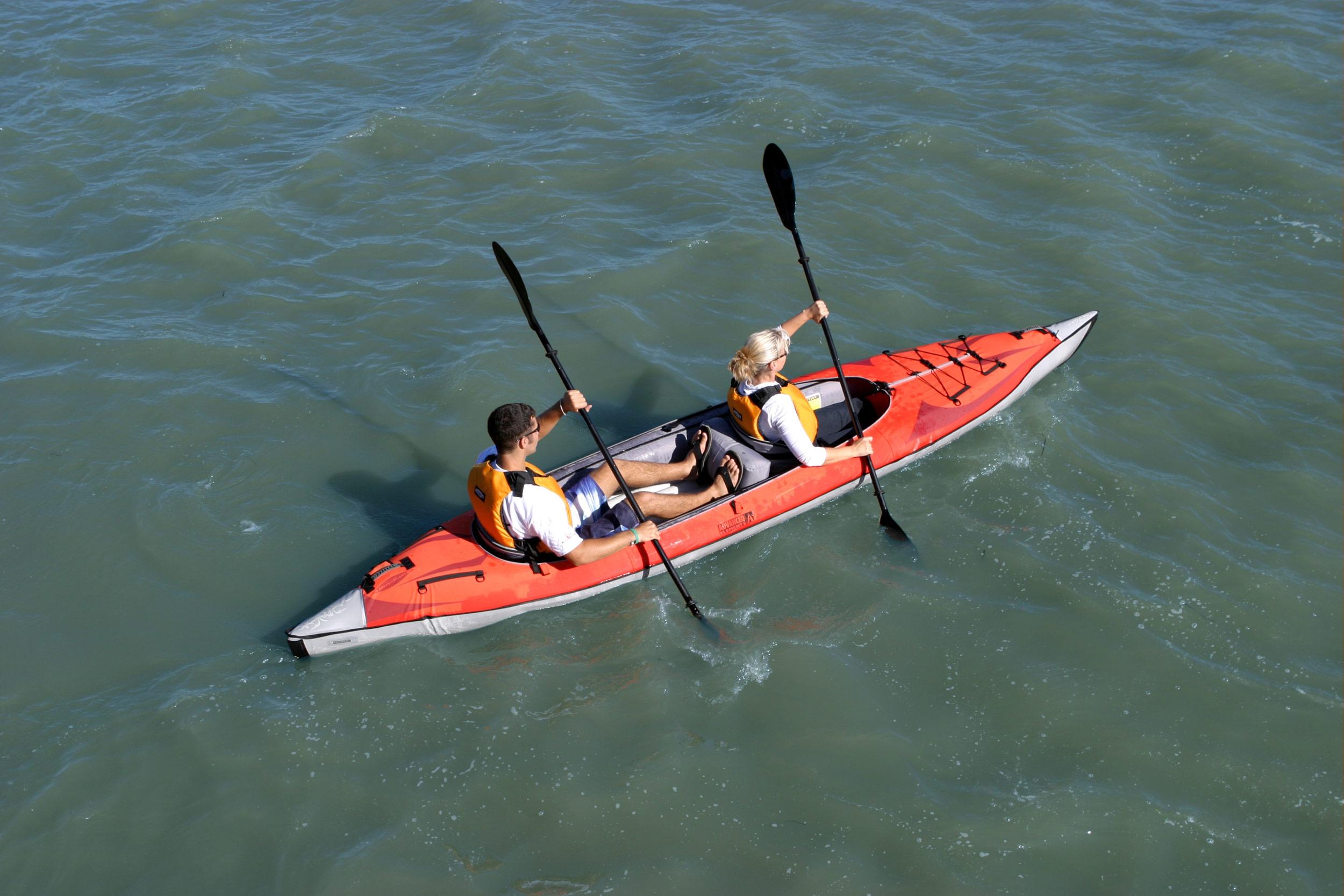 advanced elements advancedframe convertible inflatable kayak manual