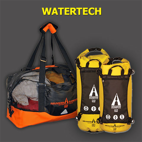 WhaterTech Gear Bags