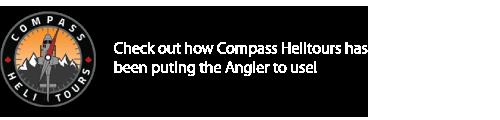 Straitedge Angler Pro Ae1055 Advanced Elements