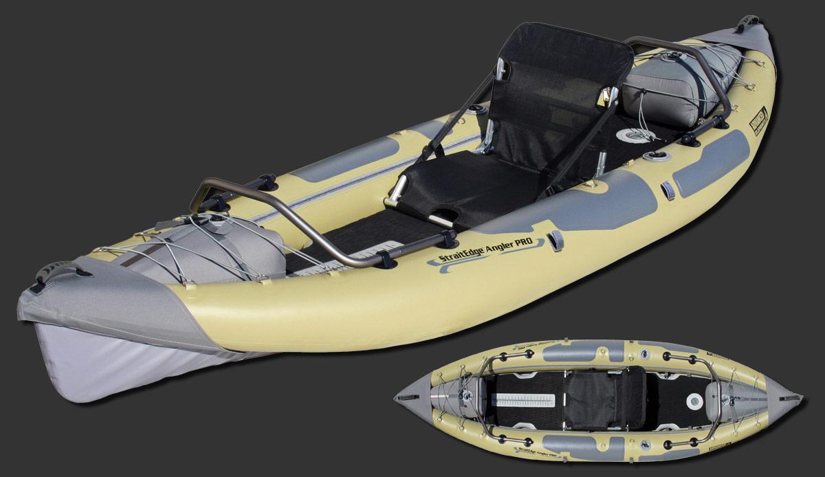 Pleasant Straitedge Angler Pro Ae1055 Advanced Elements Beutiful Home Inspiration Xortanetmahrainfo