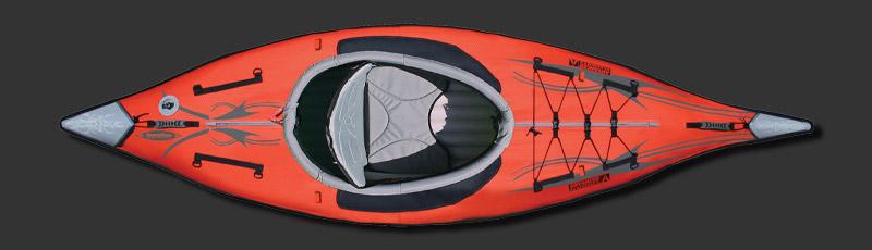 AdvancedFrame Kayak