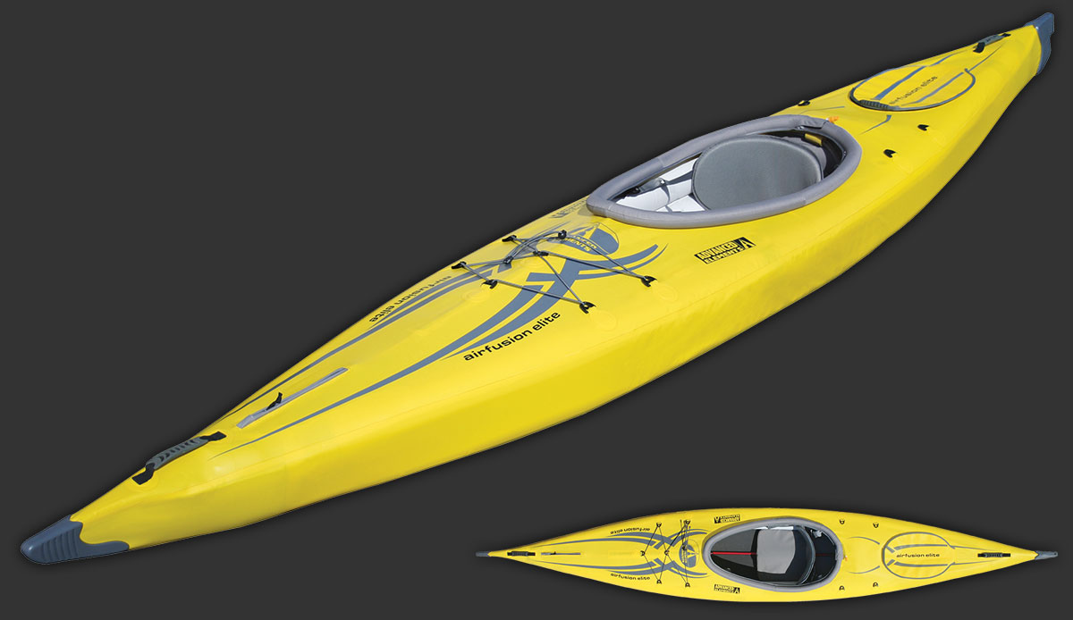 AirFusion Elite Kayak