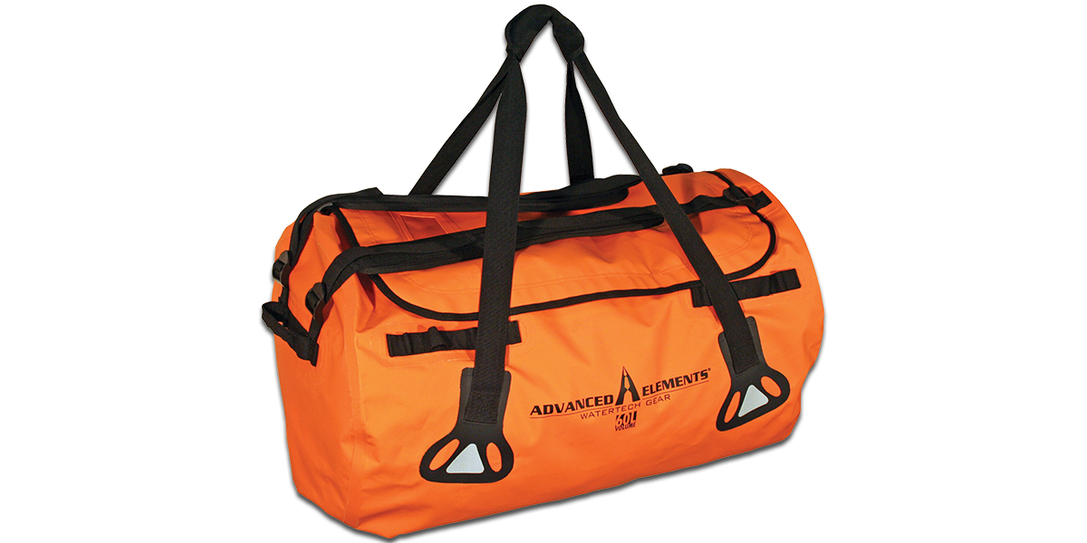 ABYSS™ ALL-WEATHER DUFFEL BAG AE3505