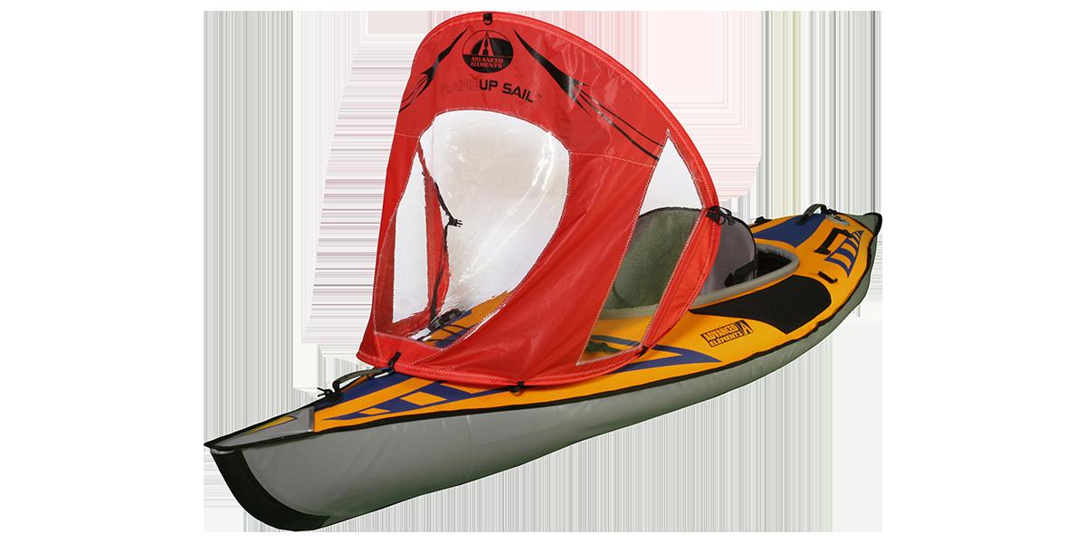 RapidUp® Kayak Sail
