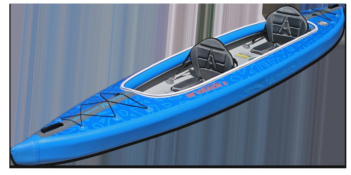Airvolution™ Drop-stitch Kayaks: AE3030