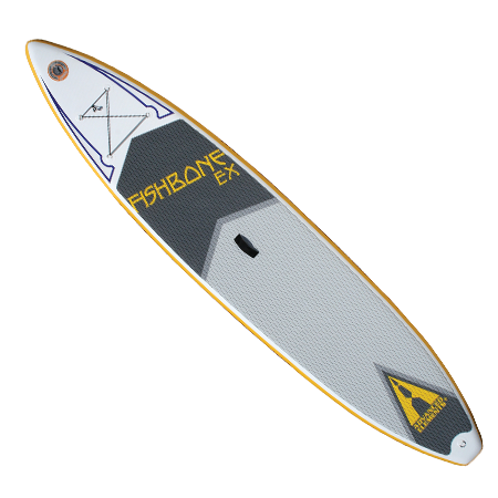 Fishbone™ EX: AE1064 INFLATABLE SUP