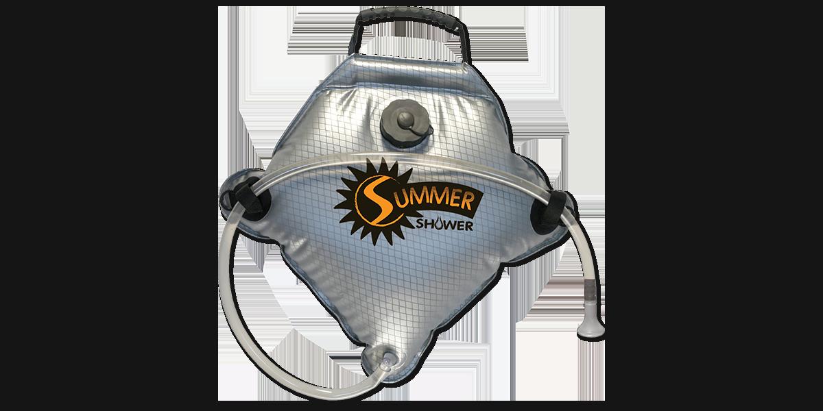 2.5 GALLON SUMMER SHOWER: SS760