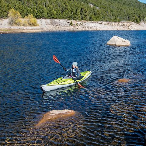 Inflatable Kayak Instructional Videos